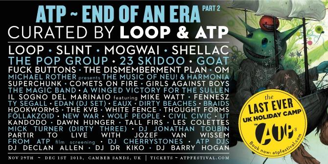 ATP End Of Era Part 2